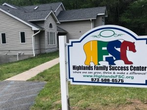 Highlands Family Success Center Buildings