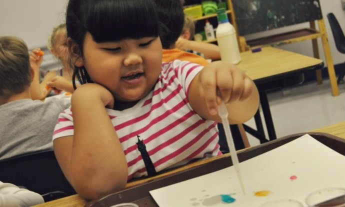 What Your Preschooler Should Know