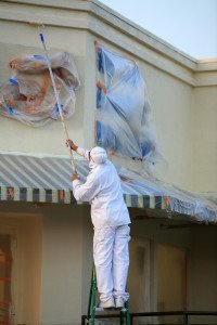 Commercial Painting Highlands Ranch