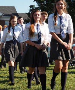 7-12 Girls Uniforms