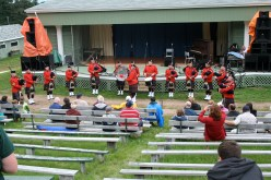 RCMP Pipe Band