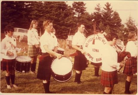 Highland Village Day 1980