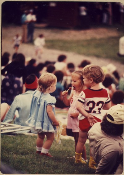 Highland Village Day 1980