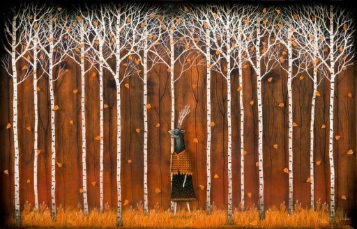 Andy Kehoe - Strolling Through A Close Enchantment