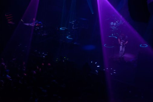 Disco Biscuits The Capitol Theater Highlark