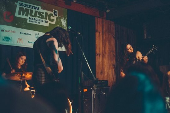 Daddy Issues SXSW 2016 Chronicle Day 4 Highlark