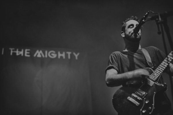 I The Mighty Theater at MSG Highlark