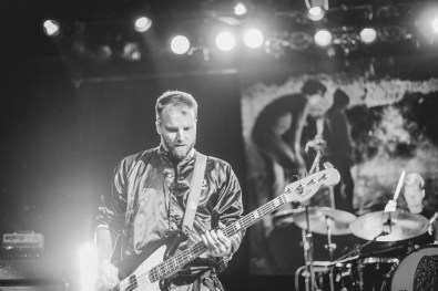 Highly Suspect Live