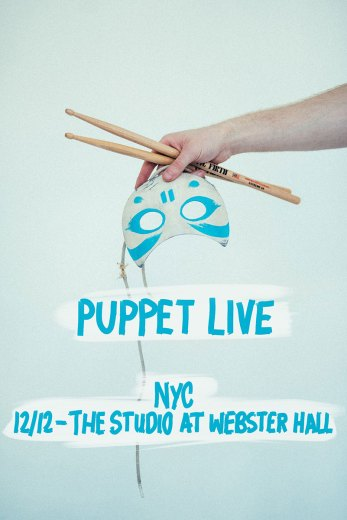 Puppet Live