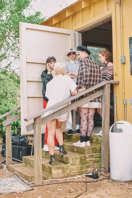A Day In The Life The Regrettes