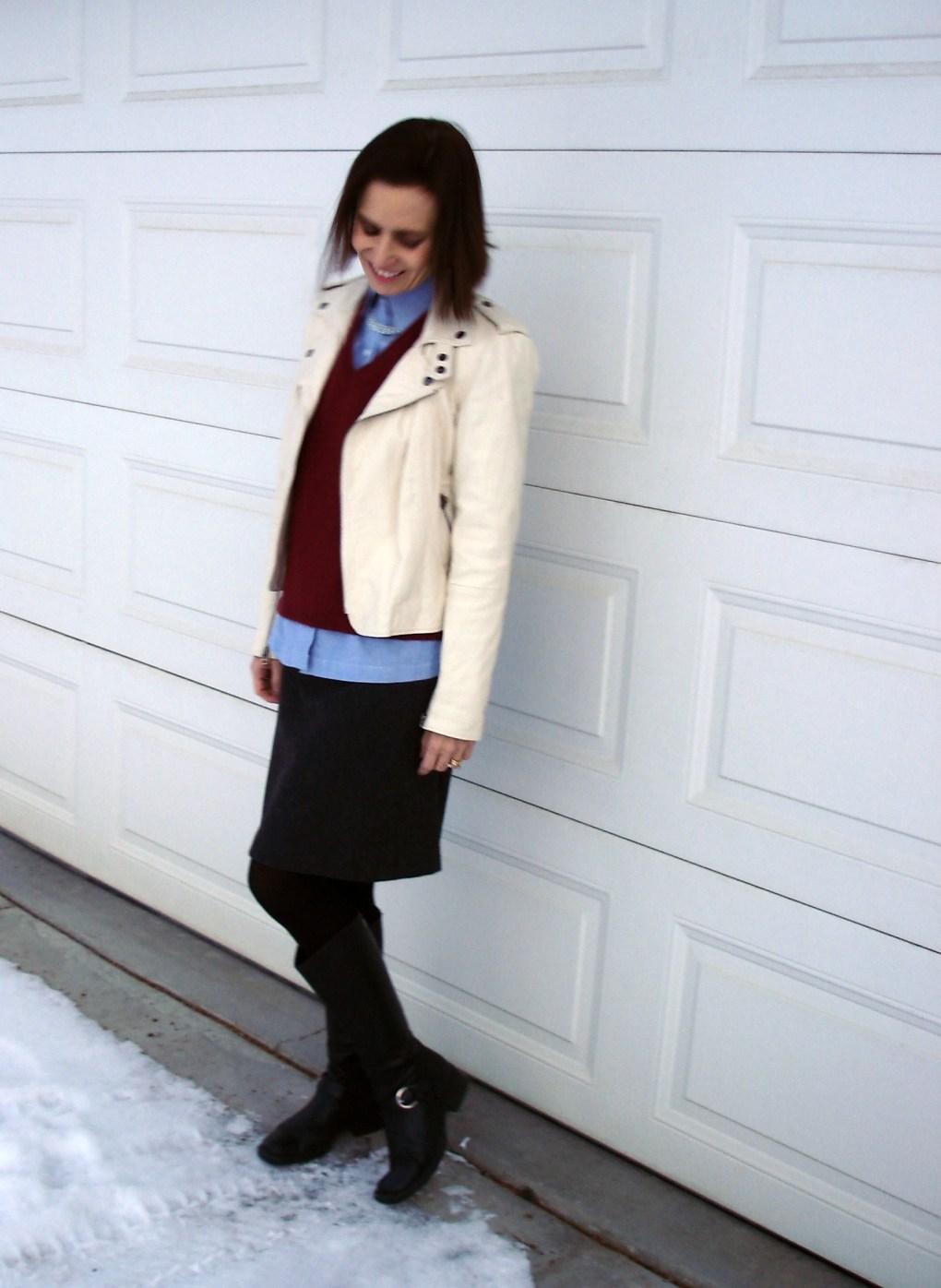 fashion over 40 @ High Latitude Style @ http://www.highlatitudestyle.com