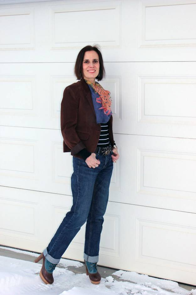 #over40 Casual outfit  | High Latitude Style | http://www.highlatitudestyle.com