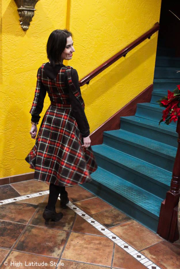 Voodoo Vixen holiday dress – Review