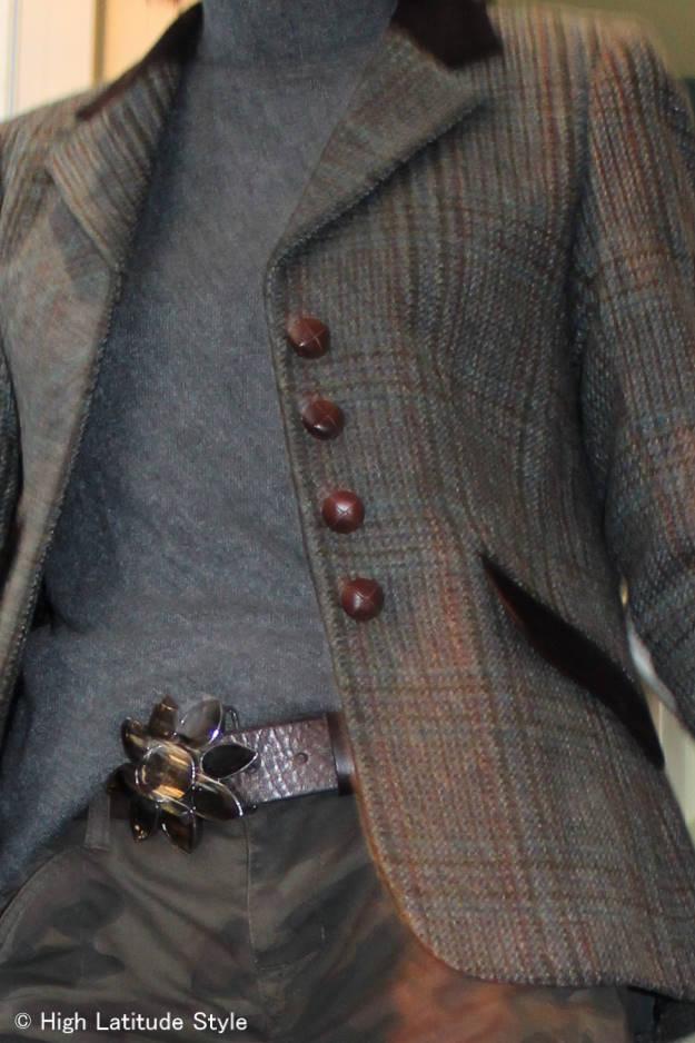 #accessories Belt buckle