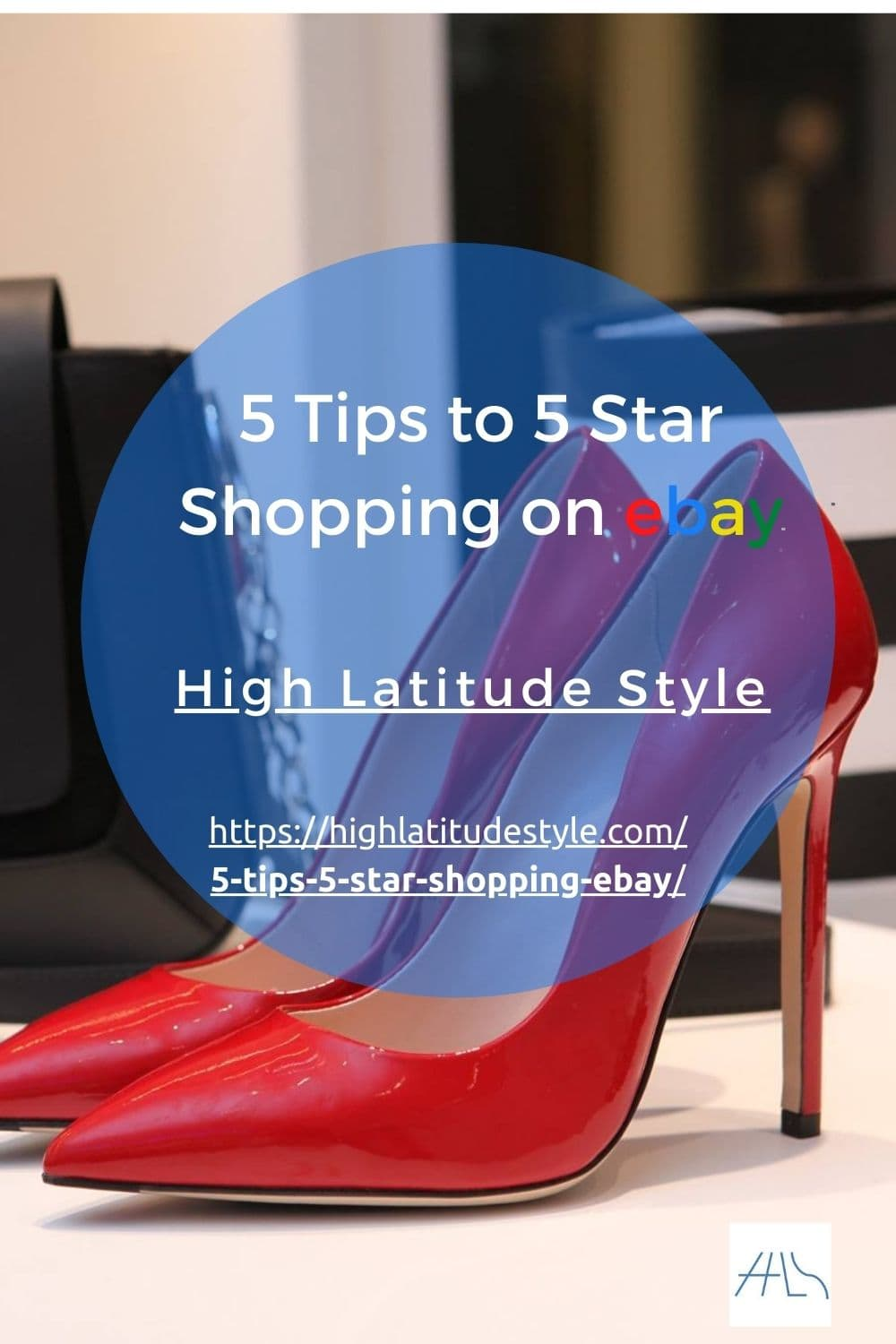 You are currently viewing 5 Tips to 5 Star Shopping on eBay