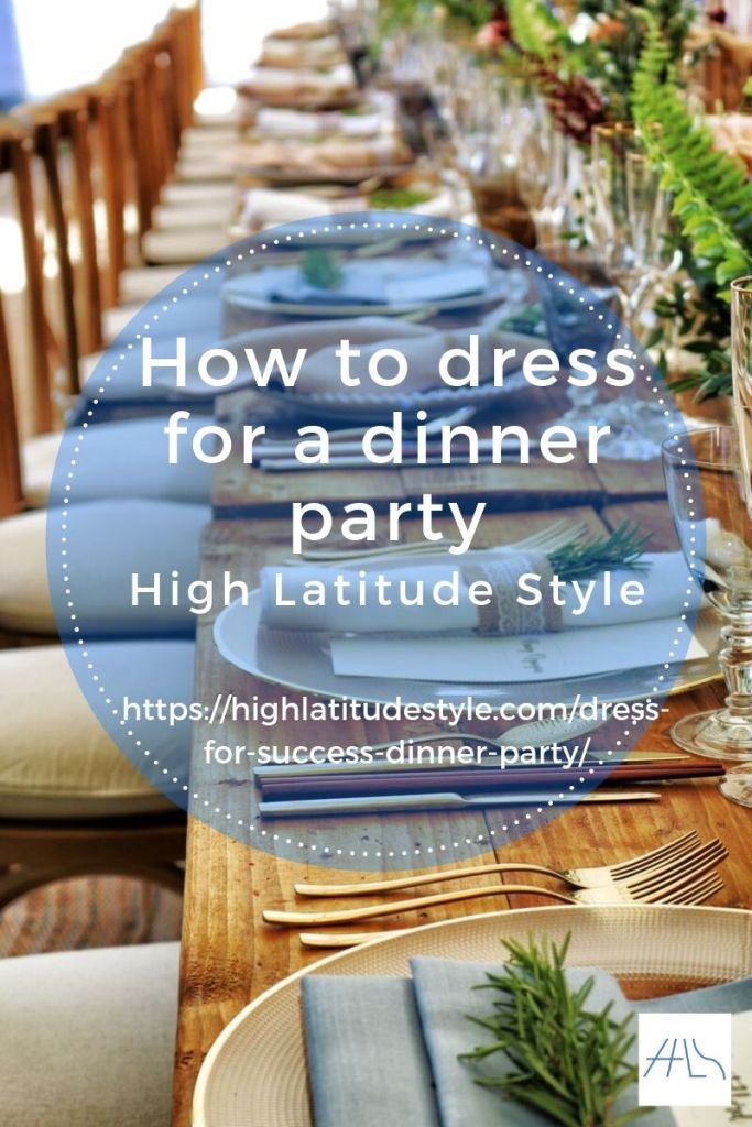 nice dinner party outfit ideas post flyer