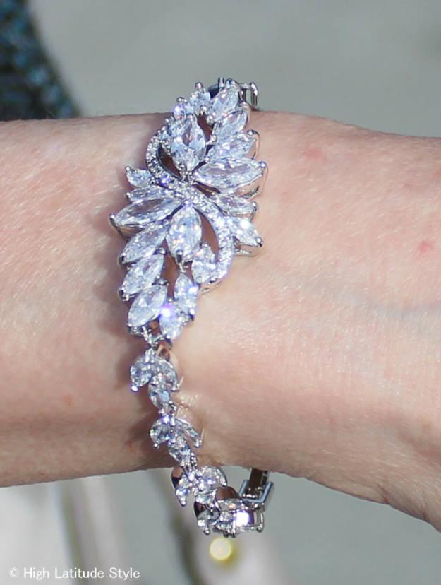 #HSN #review Rita Hayworth bracelet | High Latitude Style | http://wp.me/p3FTnC-3cW