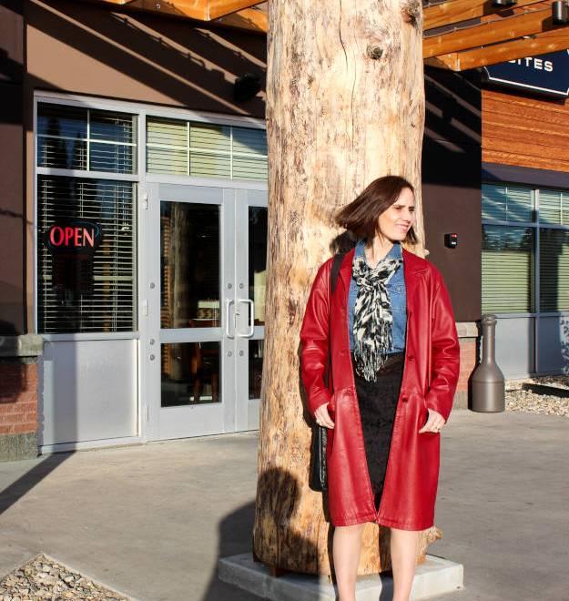 #fashionover40 #fashionover50 tricky dress code Fairbanks formal explained @ High Latitude Style @ http://www.highlatitudestyle.com