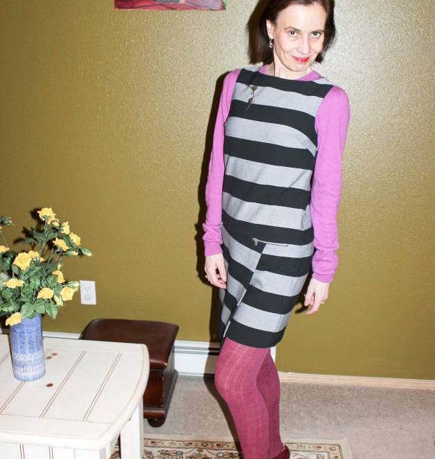 fashion over 40 OOTD in Focus Alaska at High Latitude Style @ http://www.highlatitudestyle.com