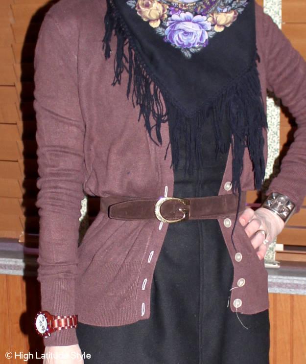 #fashionover40 #accessoriesover40 Gucci belt