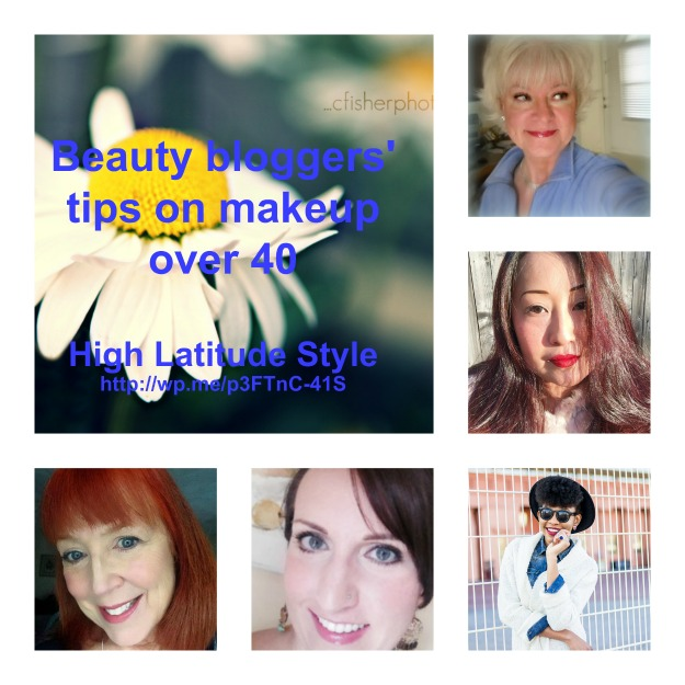 beauty bloggers share their secrets on makeup for 40+