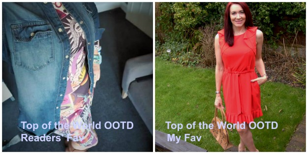 #linkup Top of the World OOTD @ the weekly Top of the World Style linkup party @ http://www.highlatitudestyle.com