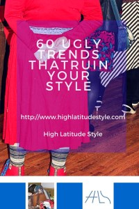 Read more about the article 60 Ugly Trends Tempting to Ruin Your Style Right Now