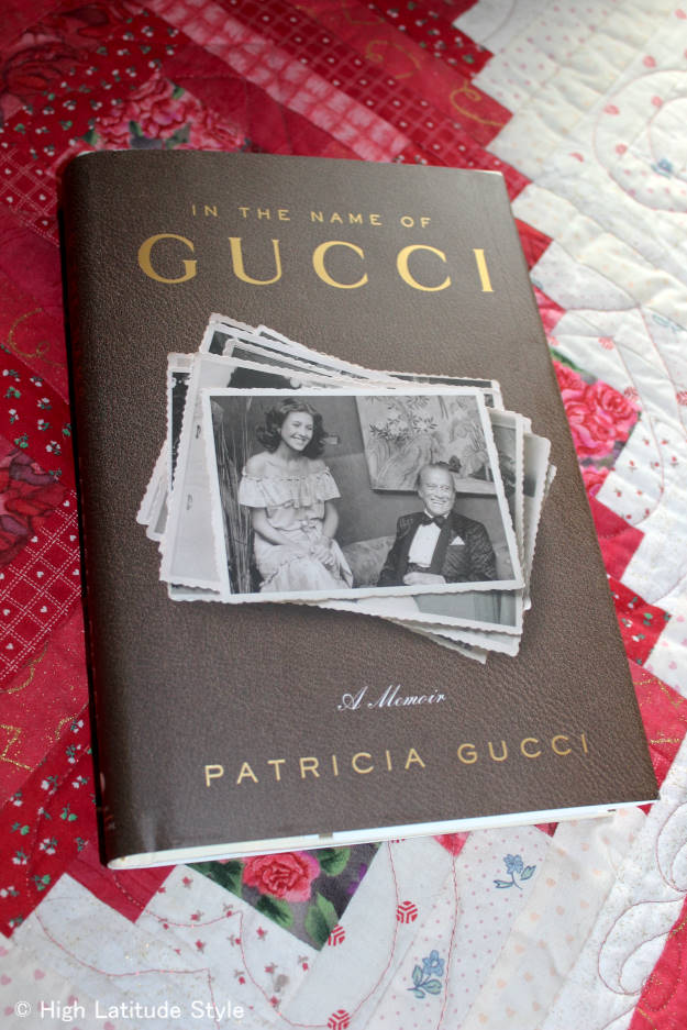 #Fashionbook In the name of Gucci