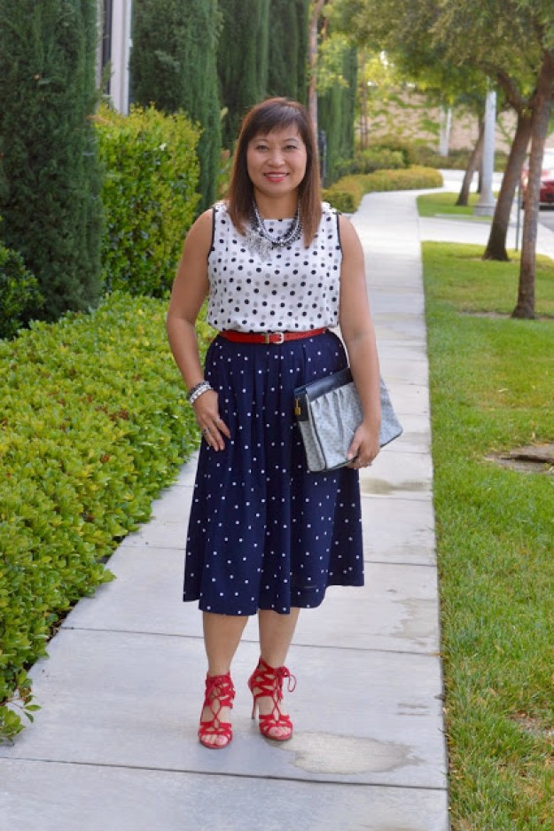 AgelessStyle Linkup every first Tuesday of a month