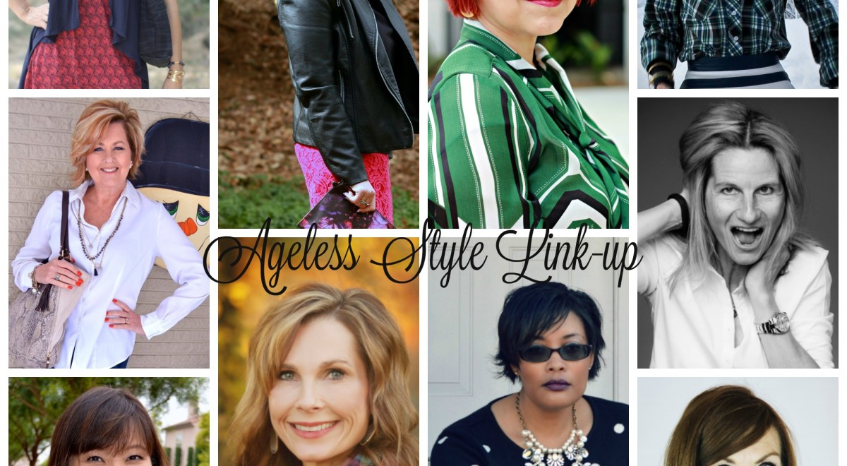 #AgelessStyle #AgelessStyleLinkup every first Tuesday of a months on these ladies' blogs http://www.highlatitudestyle.com