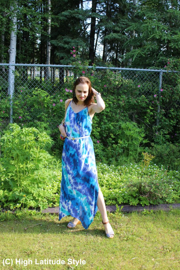 Hawaiian Tropic Apparel Review – Vacation Starts with the Dress