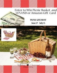 #fashionover40 #giveaway #picnic