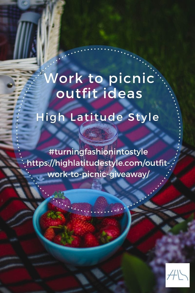 post banner how to create an outfit that works from work to picnic