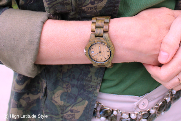 #uniquewatch #woodenwatch #coolwatch Jord watch details