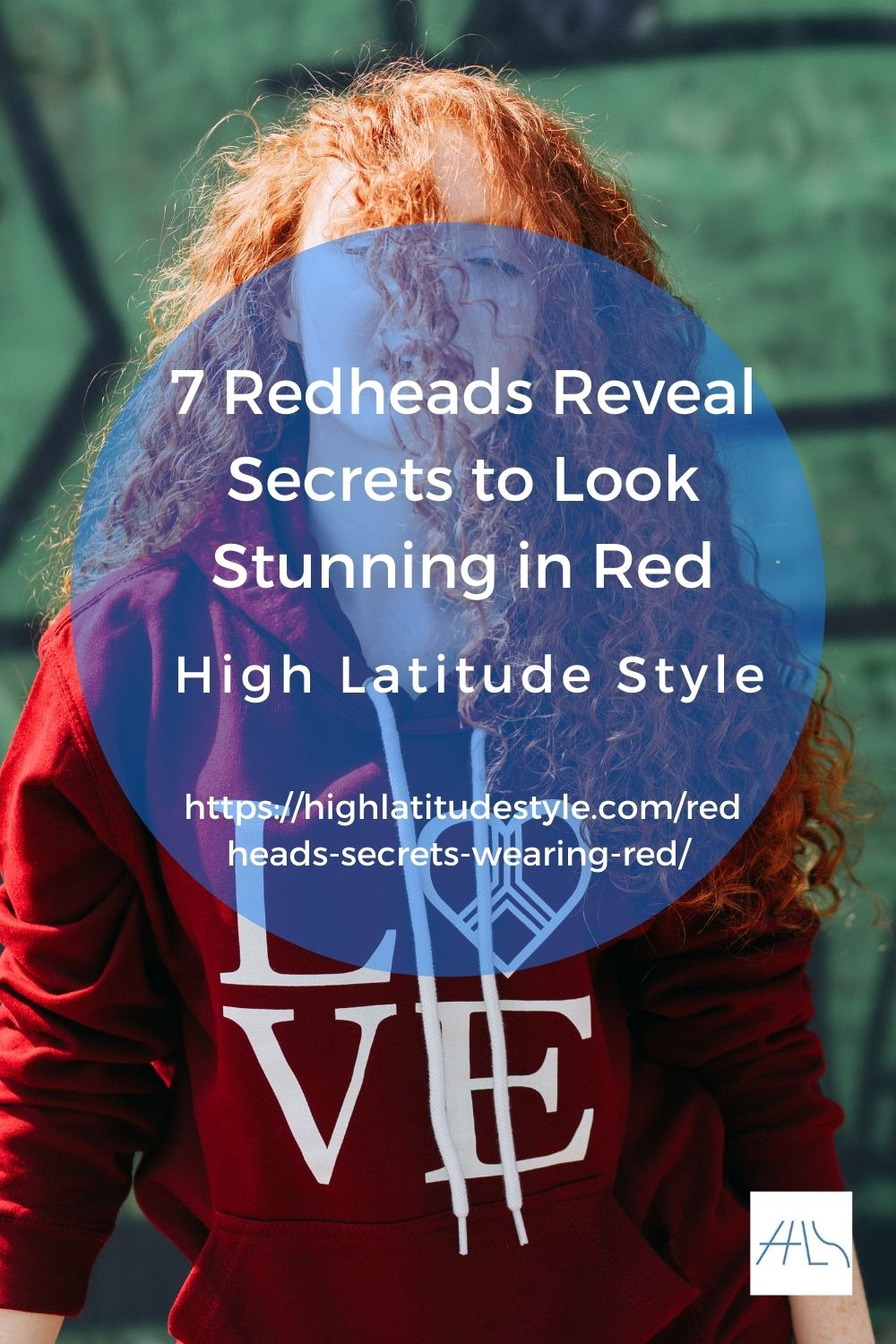 7 Redheads Reveal Secrets to Look Stunning in Red