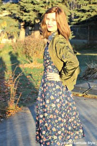 Read more about the article Shein bomber jacket review