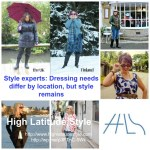 7 style experts unveil that a great look fails to be absolute