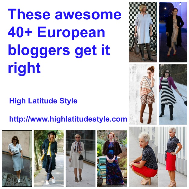 chic fashion for over 50