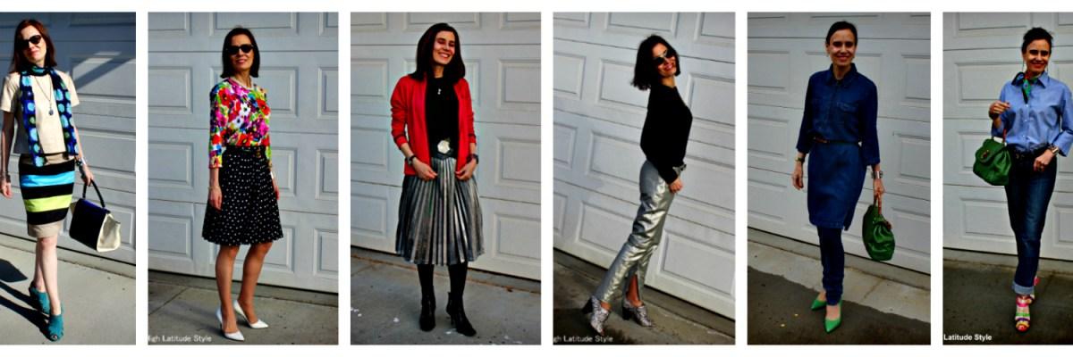 fashion over 40 High Latitude Style