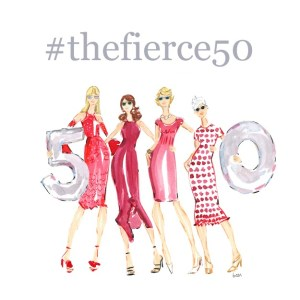 The Fierce 50 Campaign – Meet Paula Holloway