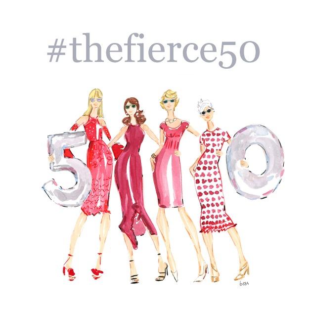 The Fierce 50 Campaign – Meet Paula Holloway