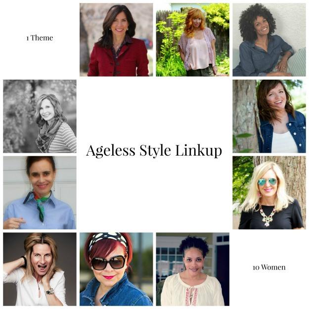 Ageless Style Linkup 1 Theme 10 Women