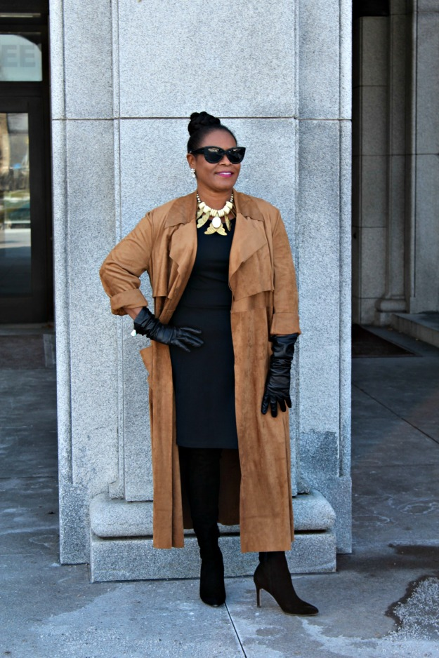 fashion over 40 Eugenia, blogger at The Age of Grace