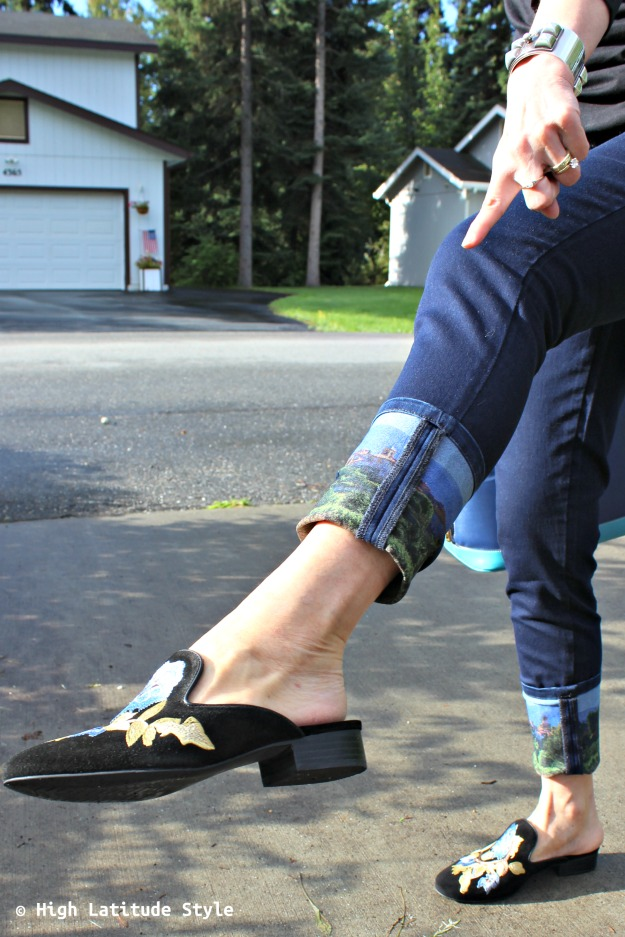 #shoesover40 shoe beauties