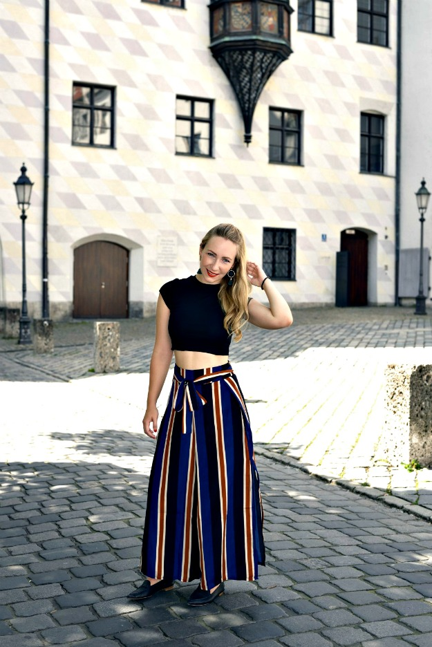 Top of the World Style OOTD My Fav Kristina