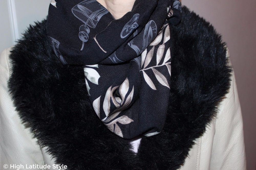 You are currently viewing How You Can Turn a Silk Shirt into an Infinity Scarf