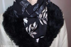 Read more about the article How You Can Turn an Old Shirt into a Great Scarf