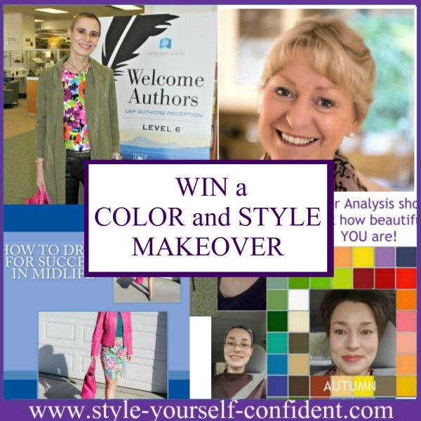 win a color and style makeover