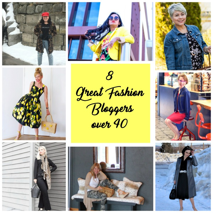 #HighLatitudeStyleFeatured High Latitude featured as one of 8 great fashion bloggers over 40