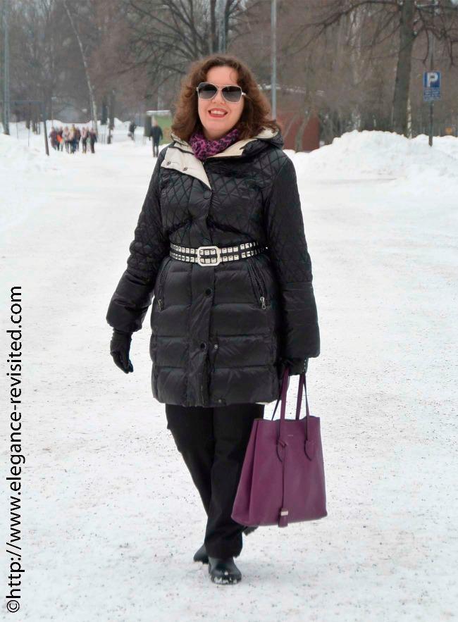 Top of the World Style Winner Triina